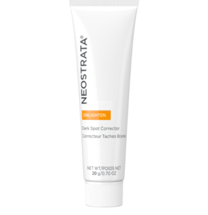 neostrata dark spot corrector for pigmentation and uneven skin tone