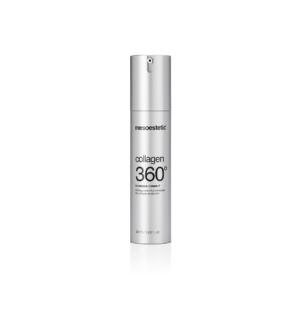 mesoestetic collage 360 intensive cream with collagen regeneration