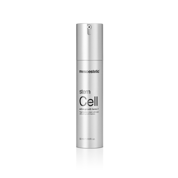 mesoestetic stem cell active growth factor therapy cream
