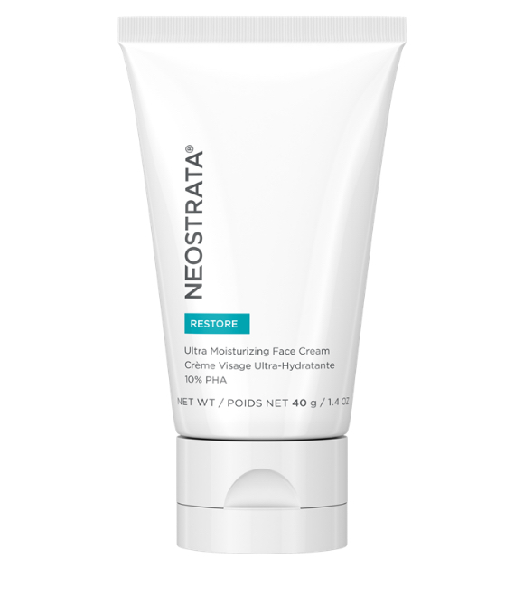 Neostrata anti-ageing day/night cream for sensitive skin