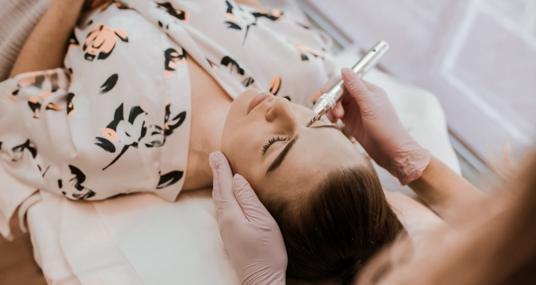 Busting Micro-needling Myths