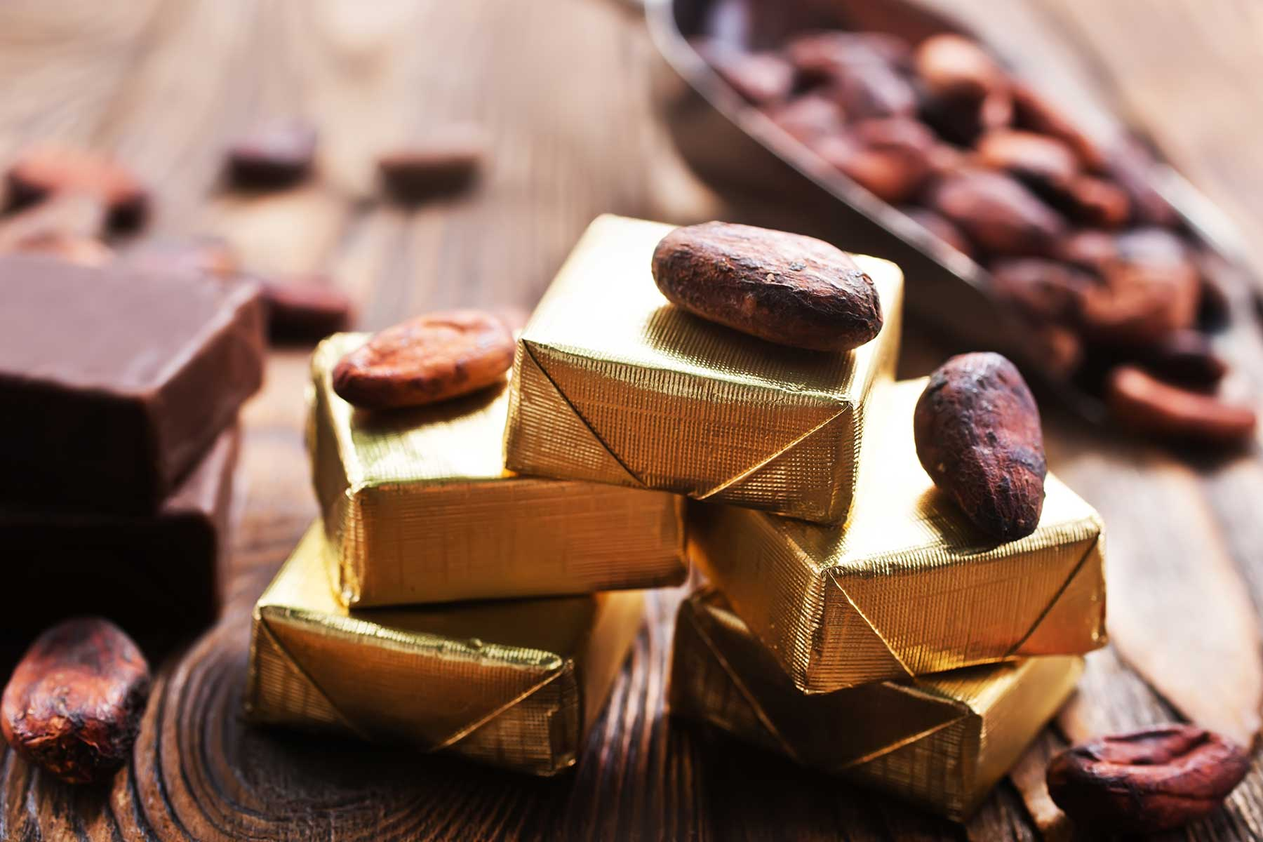 chocolate-in-golden-wrapper