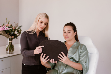 COOLER MONTHS LEAD TO HOTTER TREATMENTS